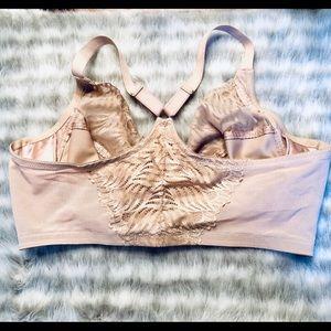 Glamorise Intimates & Sleepwear - NWOT Glamorise Wonderwire Bra 1246